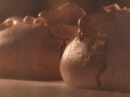 meringue oven
