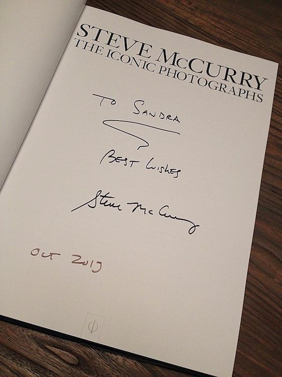 Steve McCyrry