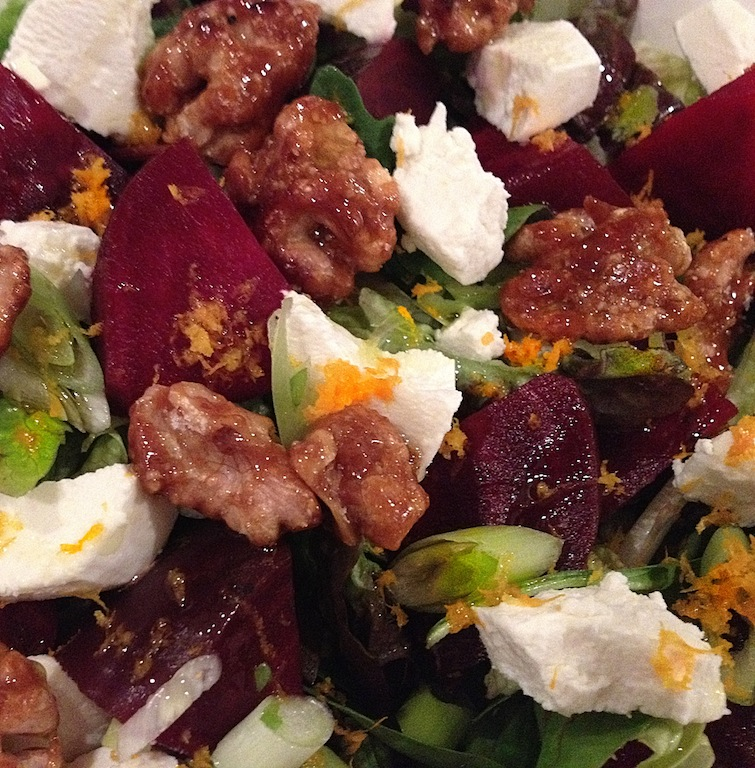 beetroot salad 3