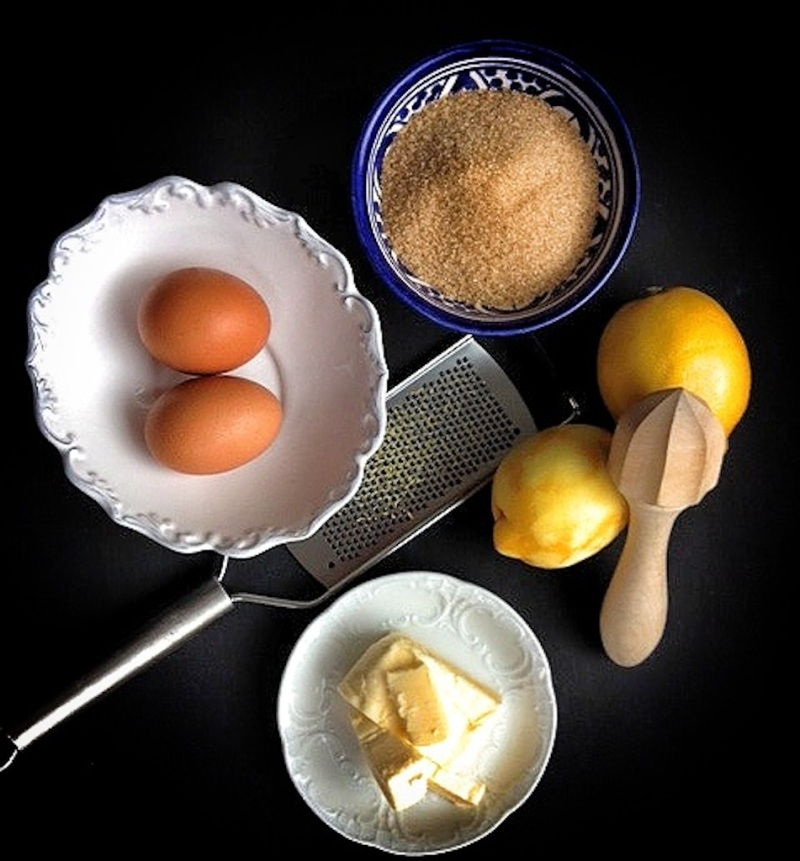 lemon curd 2