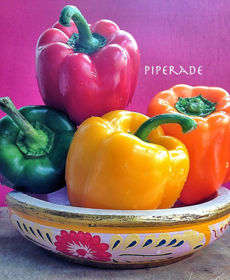 Piperade nl