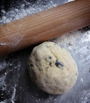 scones dough