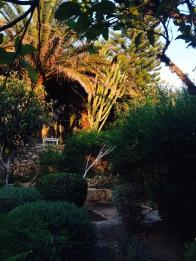 Hotel les terrases, Santa Eulalia