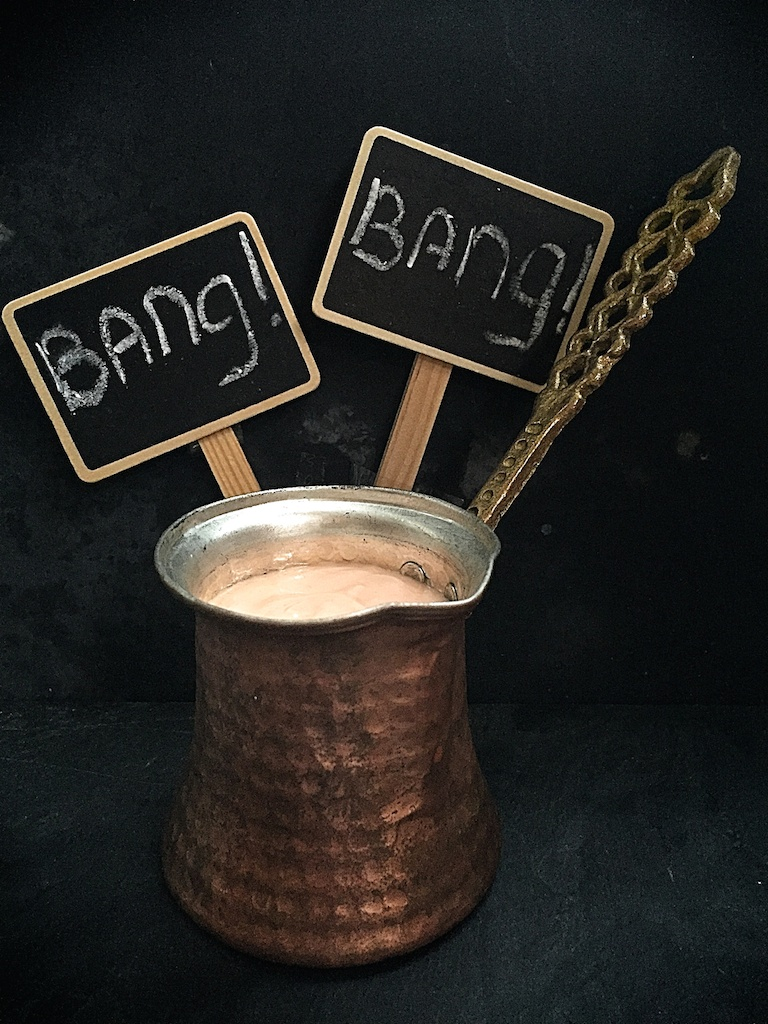 bang bang sauce Basket Delights